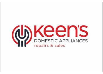 Keens Domestic Appliances Ltd