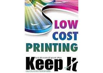 Keep It Gloucestershire Printers & Leaflet Distribution