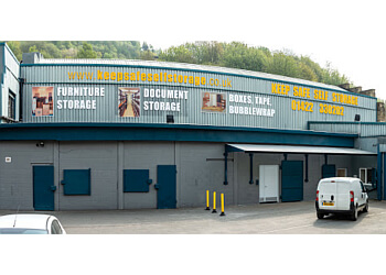 Keep Safe Self Storage Ltd.