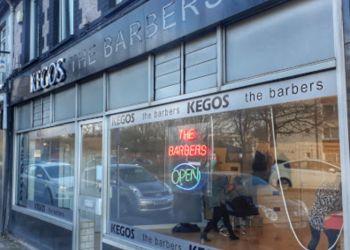 Kegos The Barbers