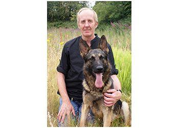Keith Dickinson