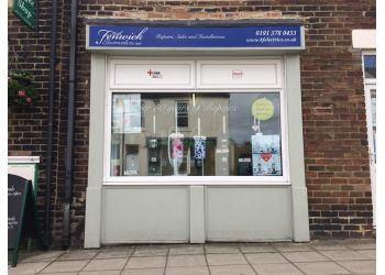 Keith Fenwick Electricals Ltd.