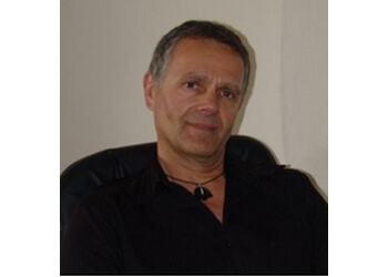 Keith Gullis Curative Hypnotherapy