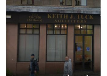 Keith J Tuck Solicitors