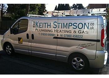 Keith Stimpson