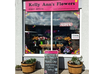 Kelly Ann's Flowers