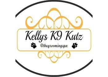 Kellys K9 Kutz at the groomingspa