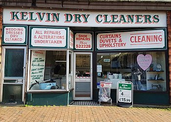 Kelvins Dry Cleaners