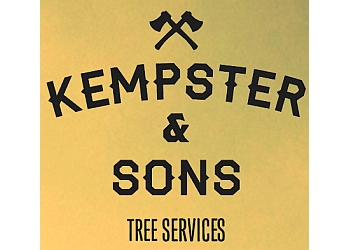 Kempster & Son's Tree Services