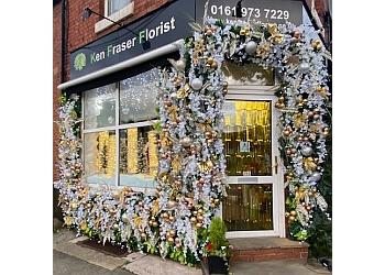 Ken Fraser Florist