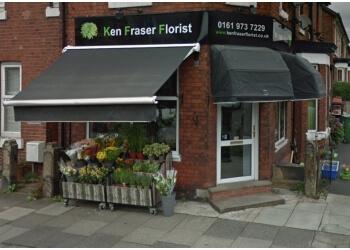 Ken Fraser Florist Ltd
