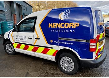Kencorp Scaffolding Ltd