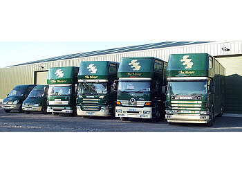 Kenneth Hayton Removals