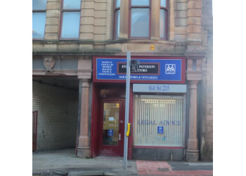 Kenneth Paterson Solicitors