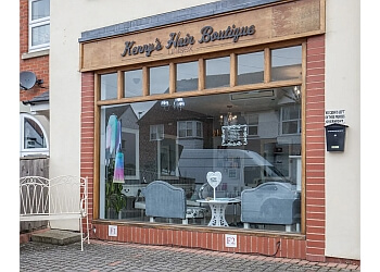 Kenny's Hair Boutique