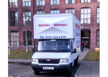 Kens Removal Services