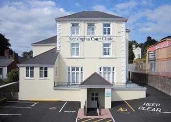 Kensington Court Clinic