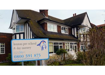 Kenton Pre-School & Day Nursery