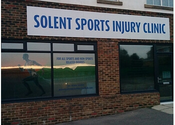 Kerry Bowel - Solent Sports Injury Clinic