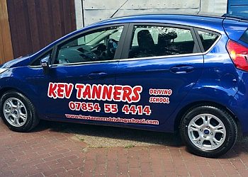 Kev Tanners Driving School