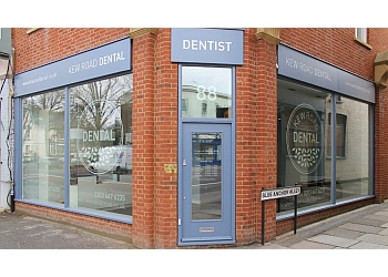Kew Road Dental