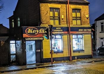 Keyfax Manchester Limited