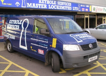 Keyhole Services Master Locksmiths Ltd.