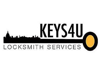 Keys 4 U Locksmith Service