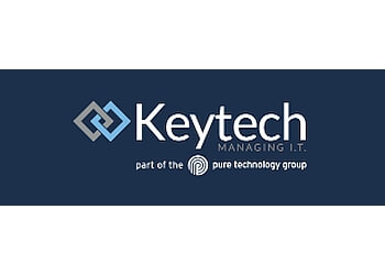 Keytech Managed Solutions Ltd