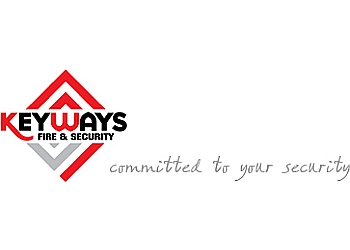 Keyways Security Ltd
