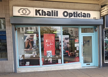 Khalil Opticians