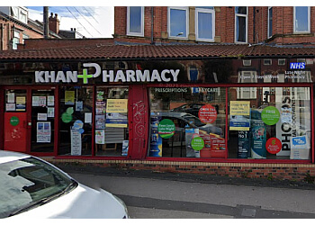 Khan Pharmacy