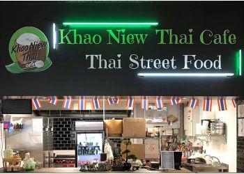 Khao Niew Thai Cafe