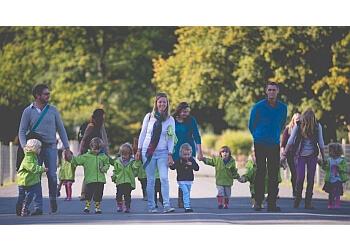 Kids Love Nature Kindergarten