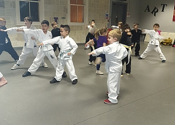 Kihonkai Karate Academy