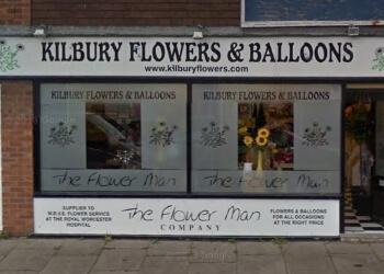 Kilbury Flowers