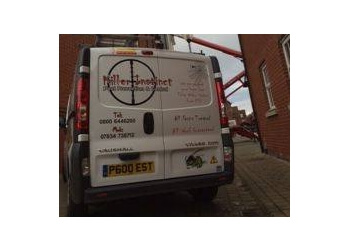 Killer Instinct Pest Control Ltd.