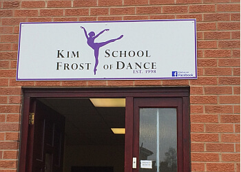 Kim Frost School of Dance