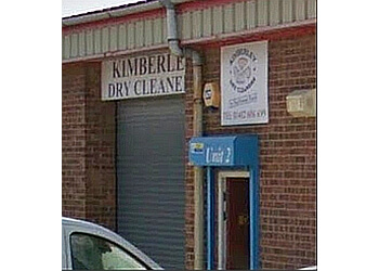 Kimberley Dry cleaners
