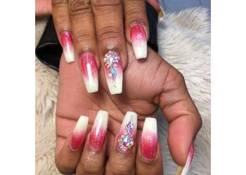 Kimberley's Nail Designs
