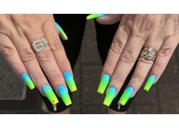 Kimmy's Nails & Beauty