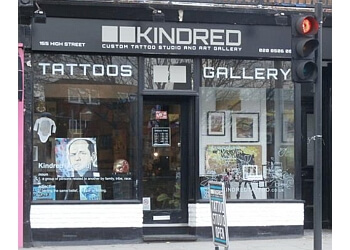 KINDRED TATTOO LTD.