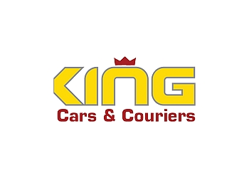 King Cars & Couriers