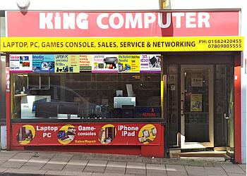 King Computer