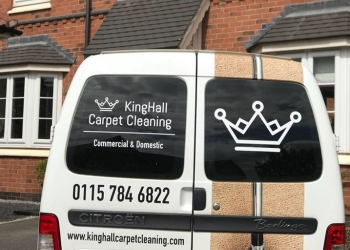 KingHall Carpet Cleaning Ltd.