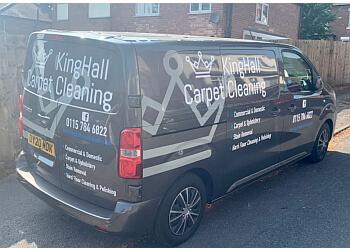 KingHall Carpet Cleaning Ltd