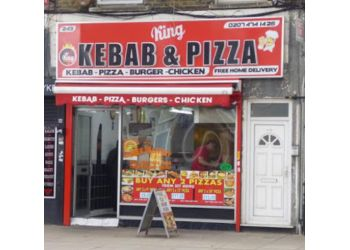King Kebab & Pizza