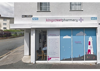 King Street Pharmacy