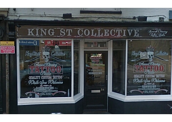 King Street Tattoo Collective