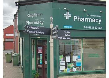 Kingfisher Chemist Ltd